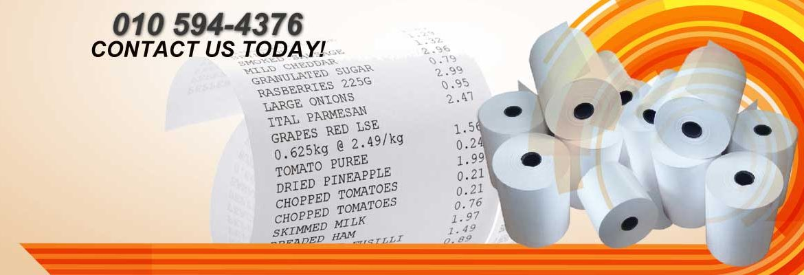 POS Rolls - Contact us on 010594-4376