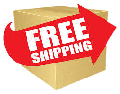 Free Shipping on orders over R600